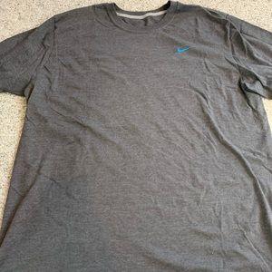 Nike Men's T Shirt XXL